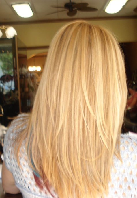Flat Iron And Best Hairstyles By Hair Designers Studio In Santa Monica